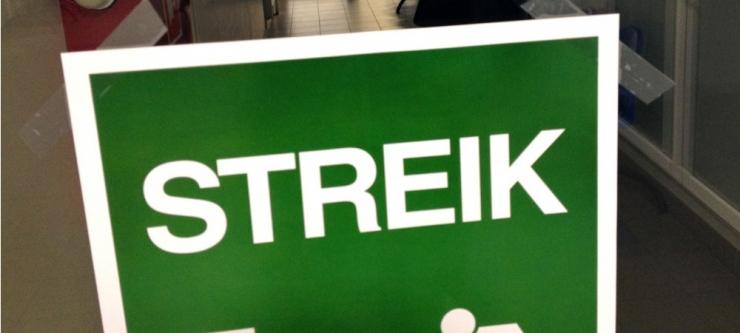 Rakvere Lihakombinaadi streigist võtab osa 40 ametiühingu liiget