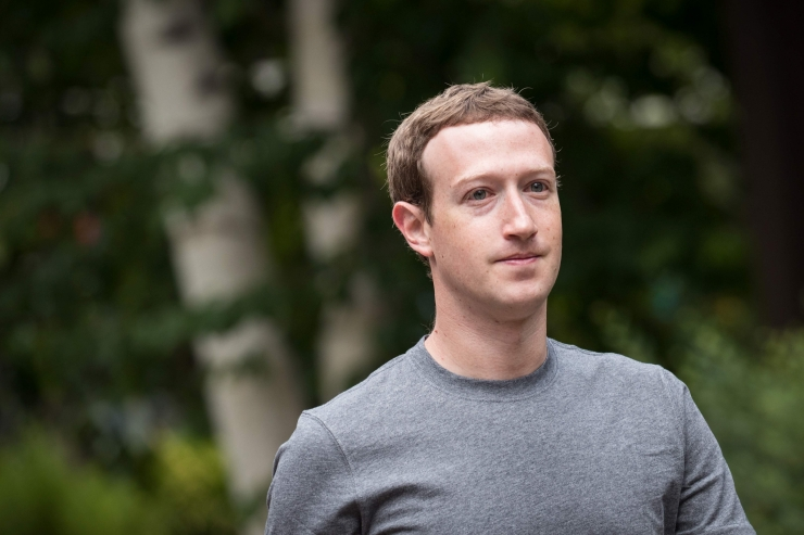 Zuckerberg tunnistas Facebooki 14. sünnipäeval seniseid vigu
