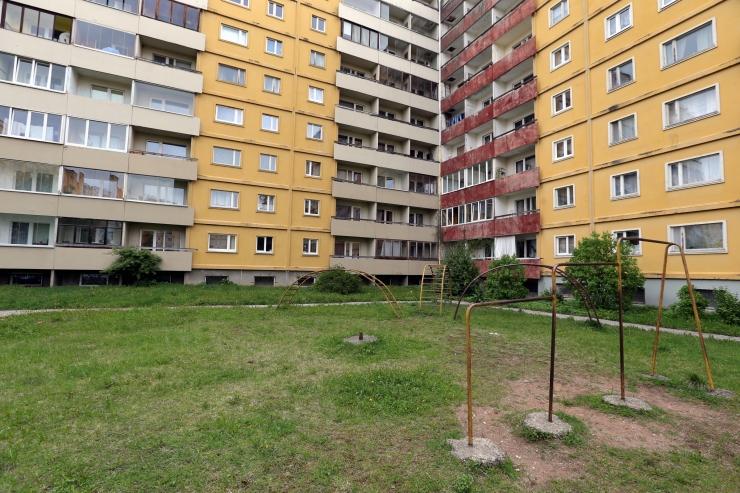 Tallinnas tegutseb korteriühistute infopunkt