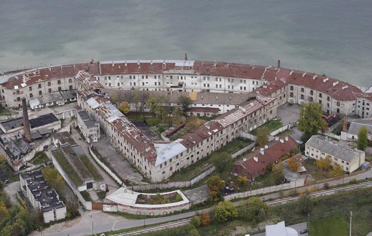 Mälu instituut otsib Patarei vangla muuseumi loomiseks ideid
