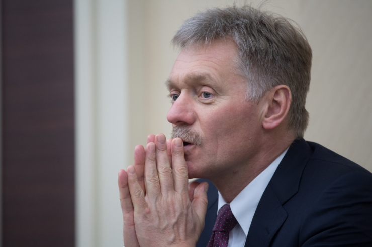 Kreml: Iskanderide Kaliningradi viimine on meie suveräänne õigus