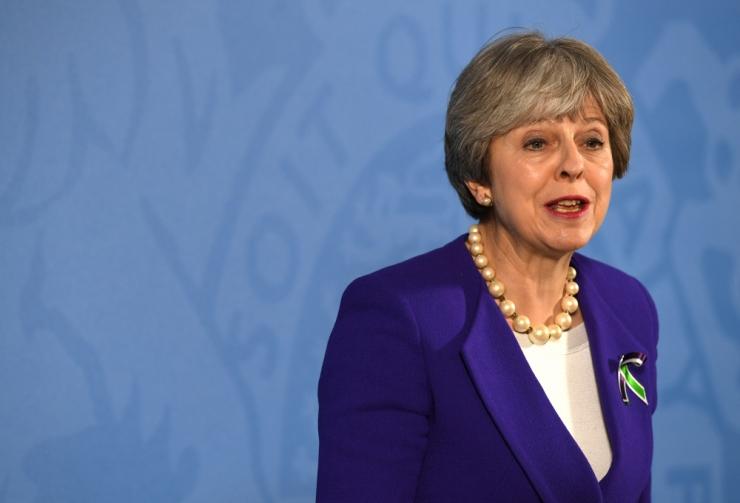 """May kiitis naistele valimisõiguse andmise 100. aastapäeval """"kangelasi"""""""