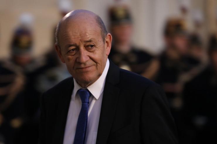 Prantsusmaa: Poola holokaustiseadus on mõtlematu samm