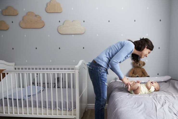 Tallinnas registreeriti jaanuaris 440 sündi