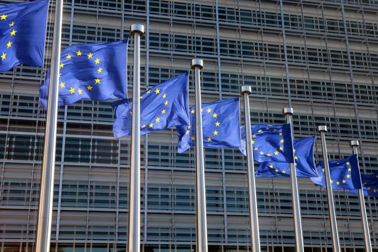 Euroopa Komisjon tõstis euroala 2018. ja 2019. aasta kasvuprognoosi