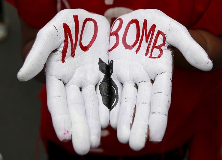 Moskva: Iraani tuumaleppe muutmisel on ettearvamatud tagajärjed