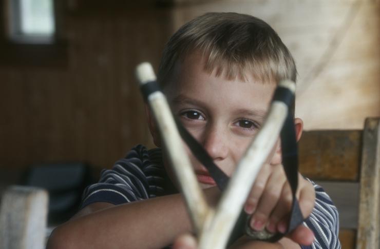 Riigikohus: last ei tohi kergekäeliselt erikooli saata