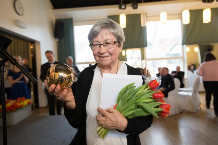 Kultuuri elutööpreemia saavad Aino Pervik, Anu Raud ja Merle Karusoo