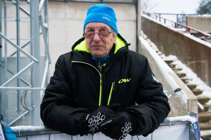 Riigi spordi elutööpreemiad pälvisid Ivar Stukolkin ja Tõnu Pääsuke