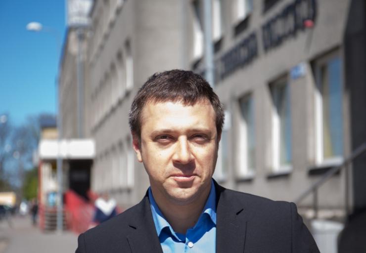 Tallinna noortekeskused hakkavad oma teenuseid disainima