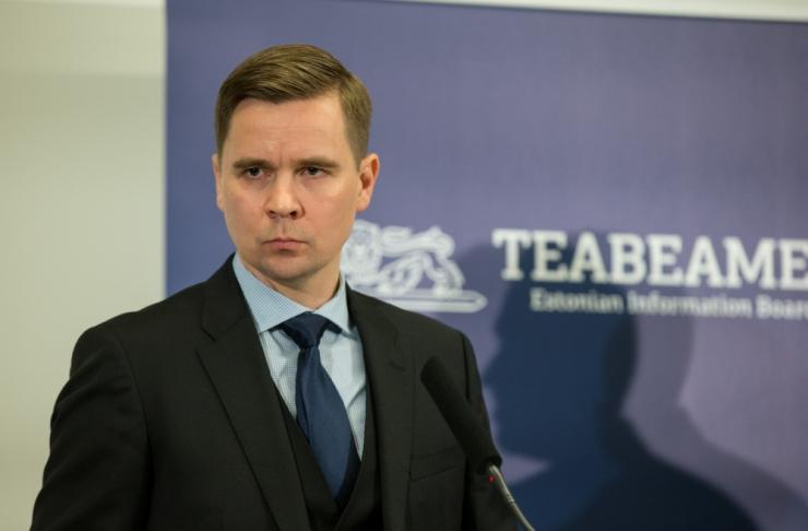 Marran: Kreml püüab mõjuagente värvates mõjutada otsusprotsesse