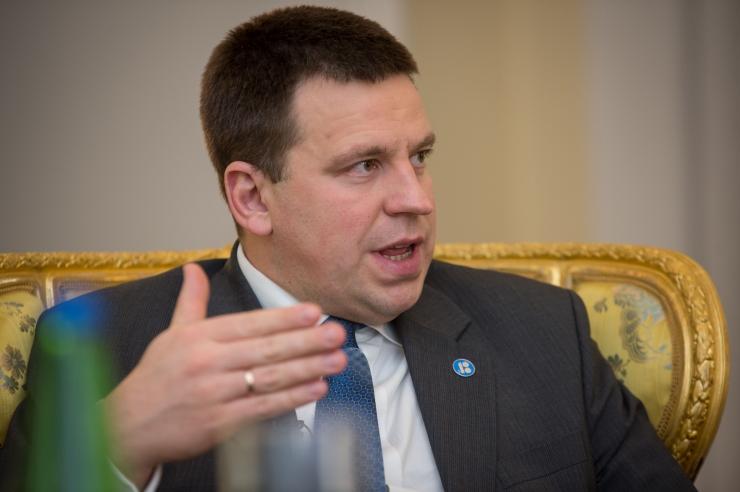 Valitsus toetas Eesti liitumist CERN-iga