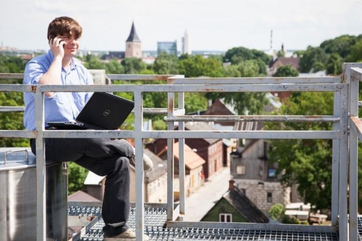 Eestis kasvab paindliku tööaja ja kaugtöö trend