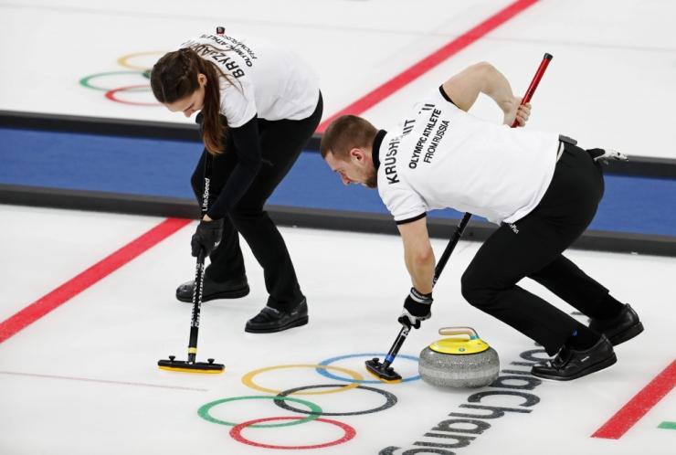 USA võib kandideerida 2030. aasta taliolümpia korraldajaks