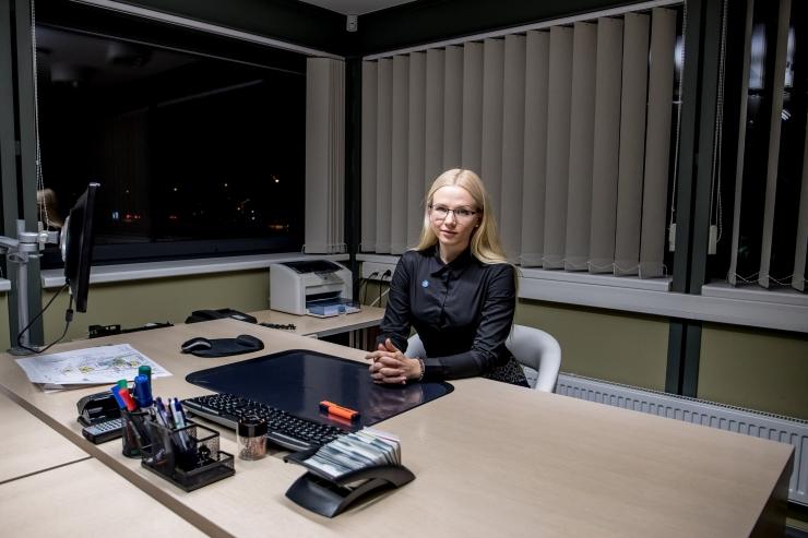 Alina Tubli: õlgade kehitamise asemel tuleb leida lahendus pensionite tõstmiseks