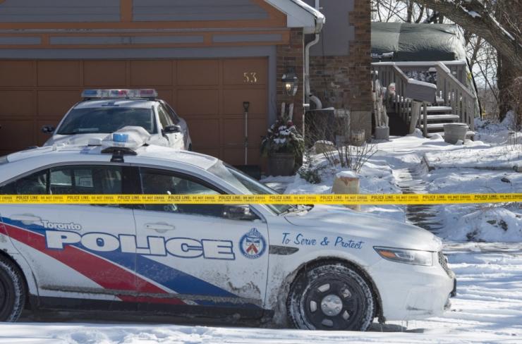 Kanadas leiti arvatava sarimõrvari majapidamisest kuue inimese säilmed