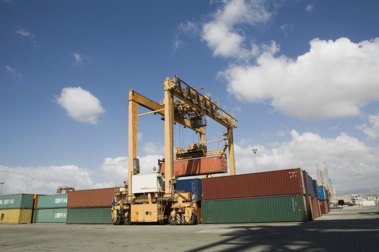 Eksport kasvas mullu 8 ja import 9 protsenti