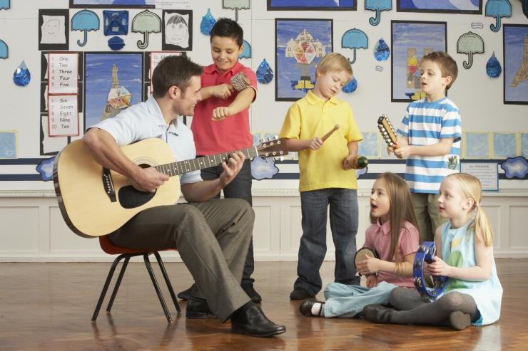 OTSE: Avalikult arutelul tuleb juttu muusikaõpetusest üldhariduskoolides