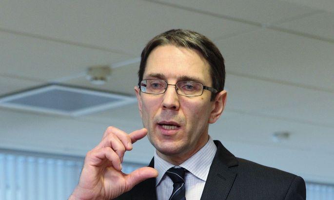 Vaatamata ekspordikasvule ei ole Eesti suutnud oma turuosa kasvatada