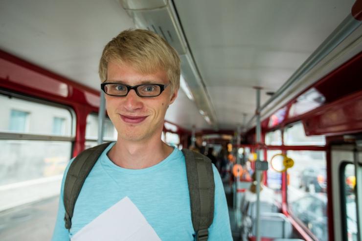 Rasmus Puur: ülekoormatud õpetajaga kaob lastel huvi