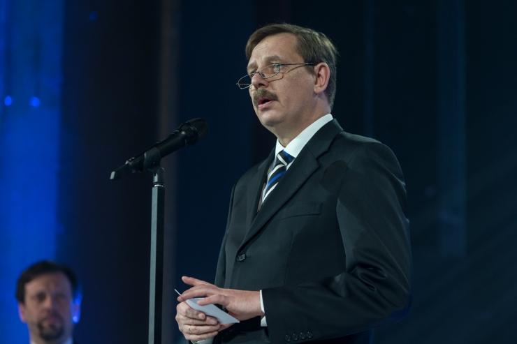 Tallinna linnajuhid saavad uue ametiauto