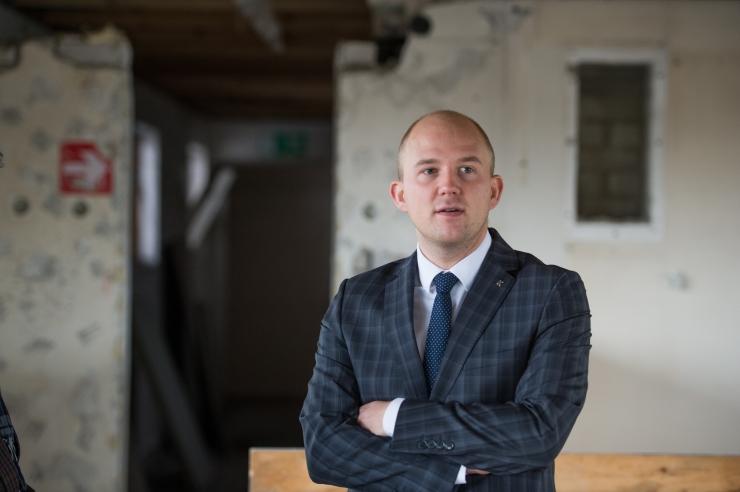 Tõnis Mölder: regionaalpoliitikat ei saa teha Tallinna arvelt