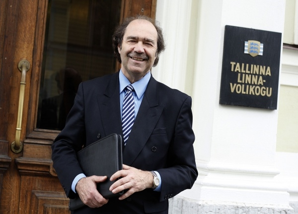 Ombudsman annab elanikele õigusabi