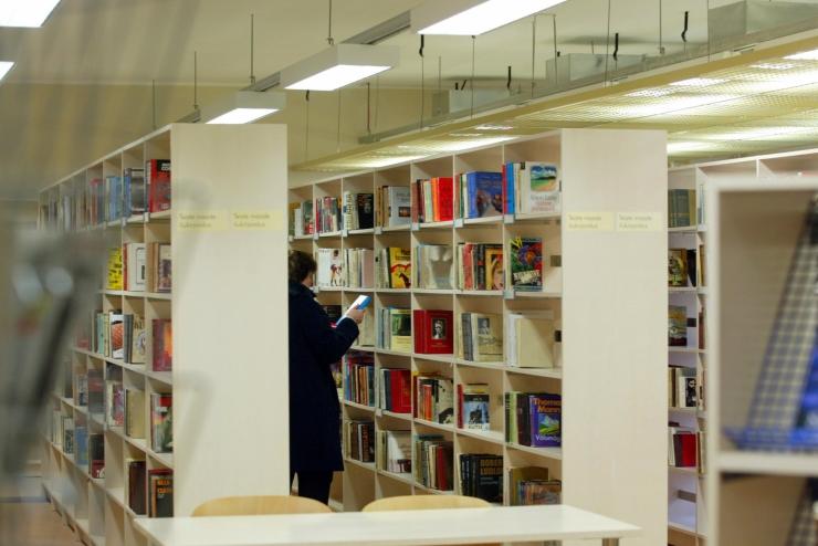 Tasuta Araabia õhtud pakuvad raamatukogus põnevust