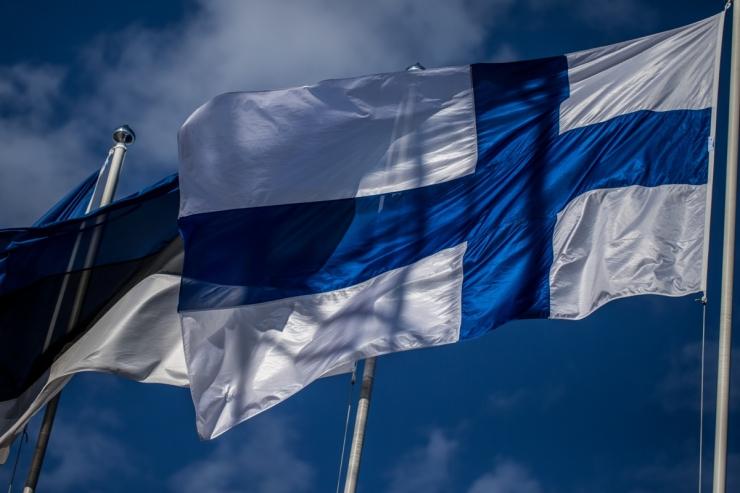 Soomes algab Eesti kirjanduse nädal