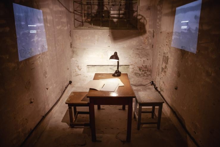 Eesti 100. sünnipäeval toimuvad ekskursioonid KGB vangikongides