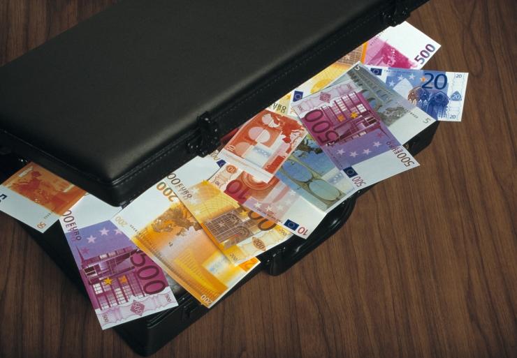 Advokaat: eelnõu võib andmekaitse rikkumise eest tuua kuni 20 miljonilise trahvi