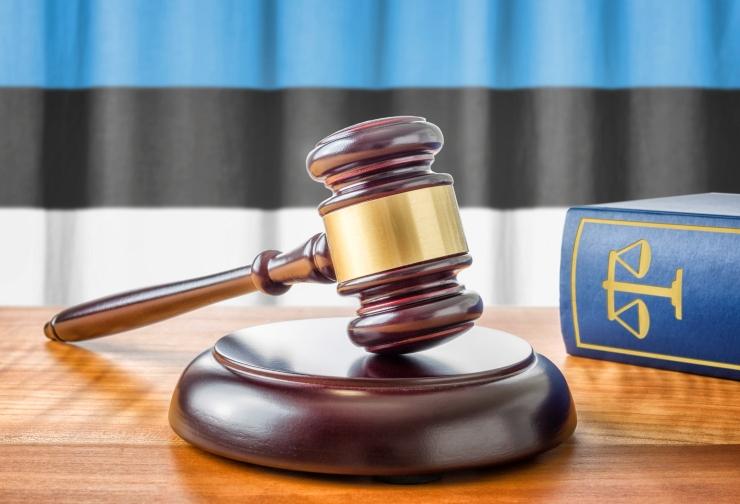 Riigikogu seadustab KOV-idele tekitatud krimikahjude sissenõudmise