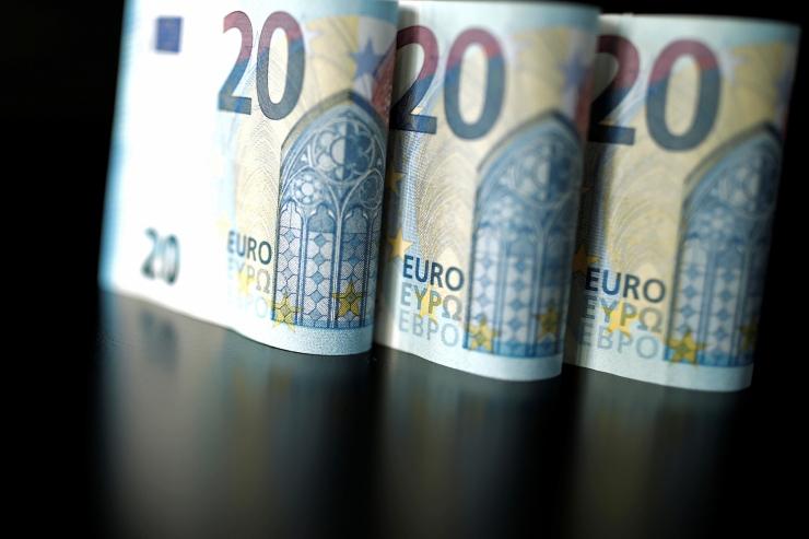 Jaanuaris laekus linnakassasse 52,6 miljonit eurot