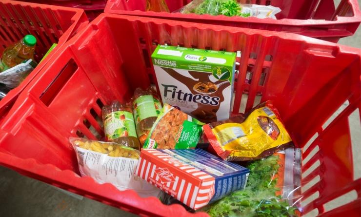 Eesti Konjunktuuriinstituut: toidukorv kallines aastaga 6,8 protsenti