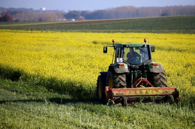 OECD: Eestlaste haridus on heaks aluseks põllumajandusinnovatsioonile