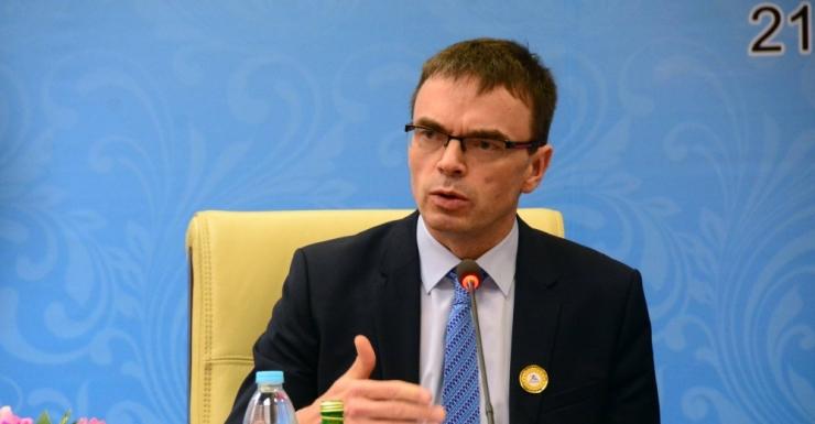 Mikser: Eesti peab olema valmis EL-i eelarvesse rohkem maksma