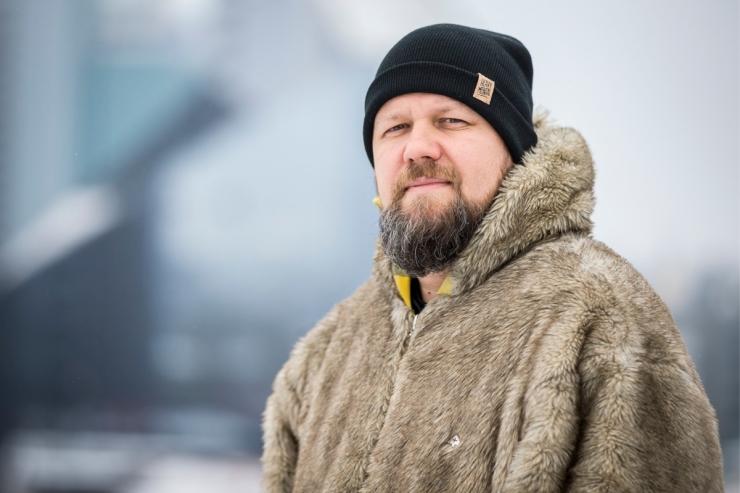 Henry Kõrvits: hollywoodlikke komöödiafilme võiks Eestis rohkem olla