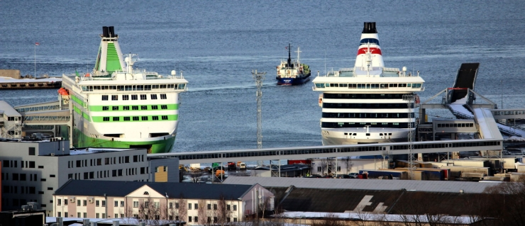 Tallinna Sadama süüasja kaitsjad taotlevad menetluse lõpetamist