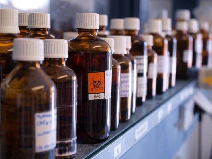 Inspektsioon pole rahul mööblitööstuses kemikaalide kasutamisega