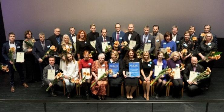 Aivar Riisalu: olen uhke, et Tallinnas korraldatakse häid konverentse
