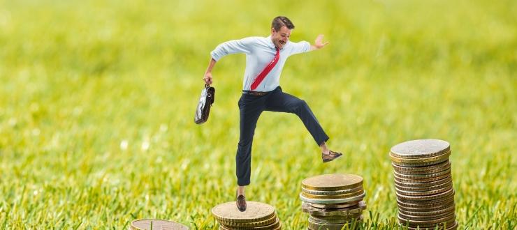 Majandusekspert: tööjõupuudus hoogustab palgakasvu
