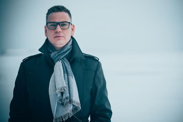 """VIDEO! Alen Veziko esitles kevadise albumi uut singlit """"Unustus"""""""