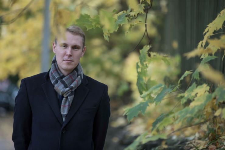 Keskerakonna Põhja-Tallinna piirkonna juhiks sai Raimond Kaljulaid