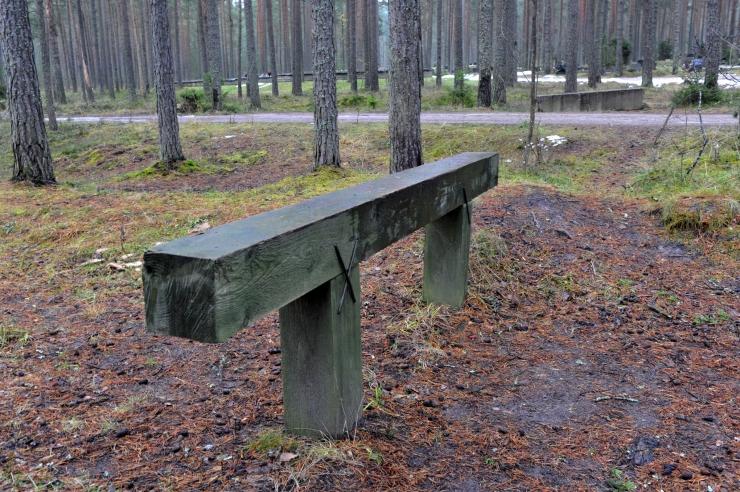 Pirital tähistatakse matkaga Eesti Vabariigi sünnipäeva