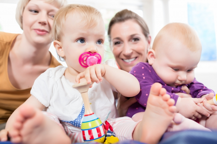 Lastefond toetas mullu enam kui 400 last