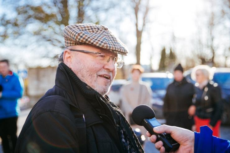 Igor Gräzin menetlusega venitamisest: 12-aastane tattnina oleks jäätise eest maadevahetuse asja arvutis kokku suutnud panna