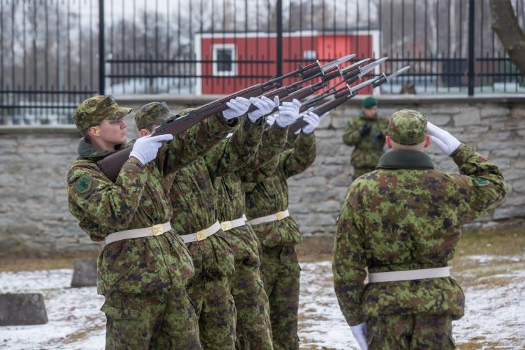 Eesti toetab plaani tõsta üleeuroopaliselt elanikkonnakaitse taset