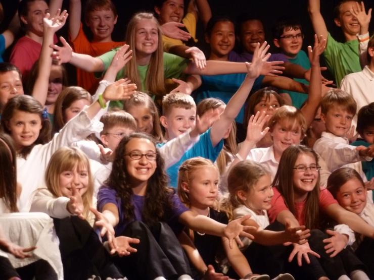 Heategevusfond Aitan Lapsi toob selgi aastal lapsed Eesti Laulu peaproovi