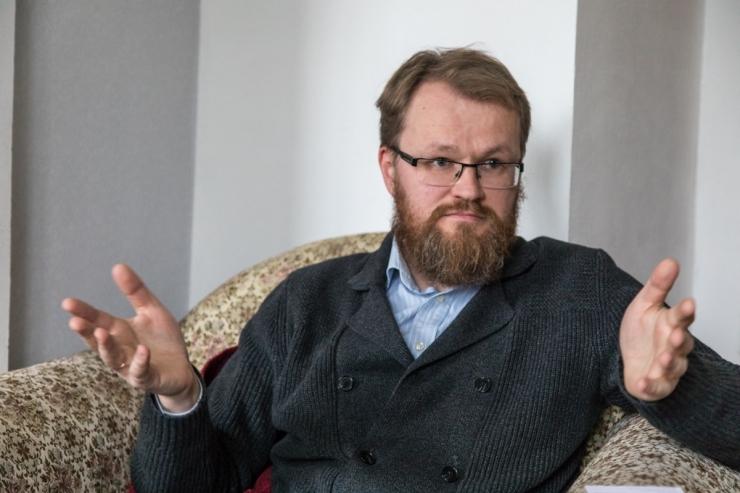 Lauri Beekmann: alkoholipoliitikat tuleb vaadata terviklikult, mitte läbi Läti piiri prisma
