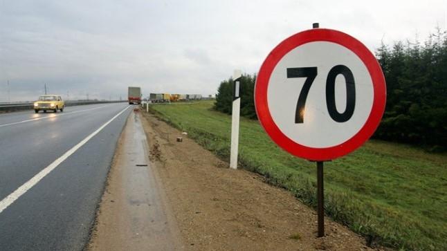 Märtsist muutuvad kohustuslikuks uued liiklusmärgid